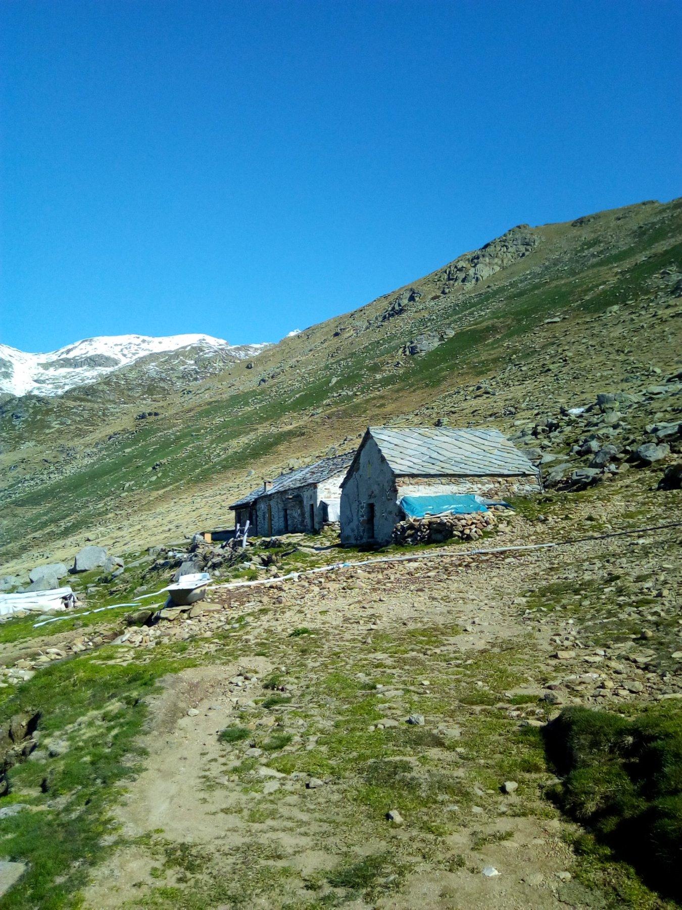 Alpe Ghiazzetti