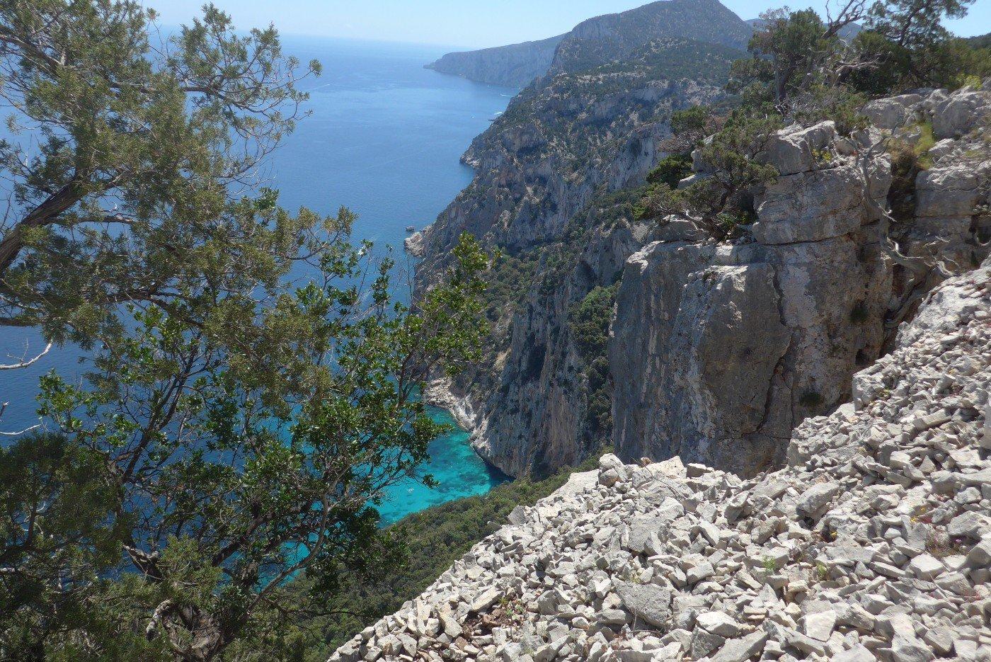 Paradiso per gli arrampicatori