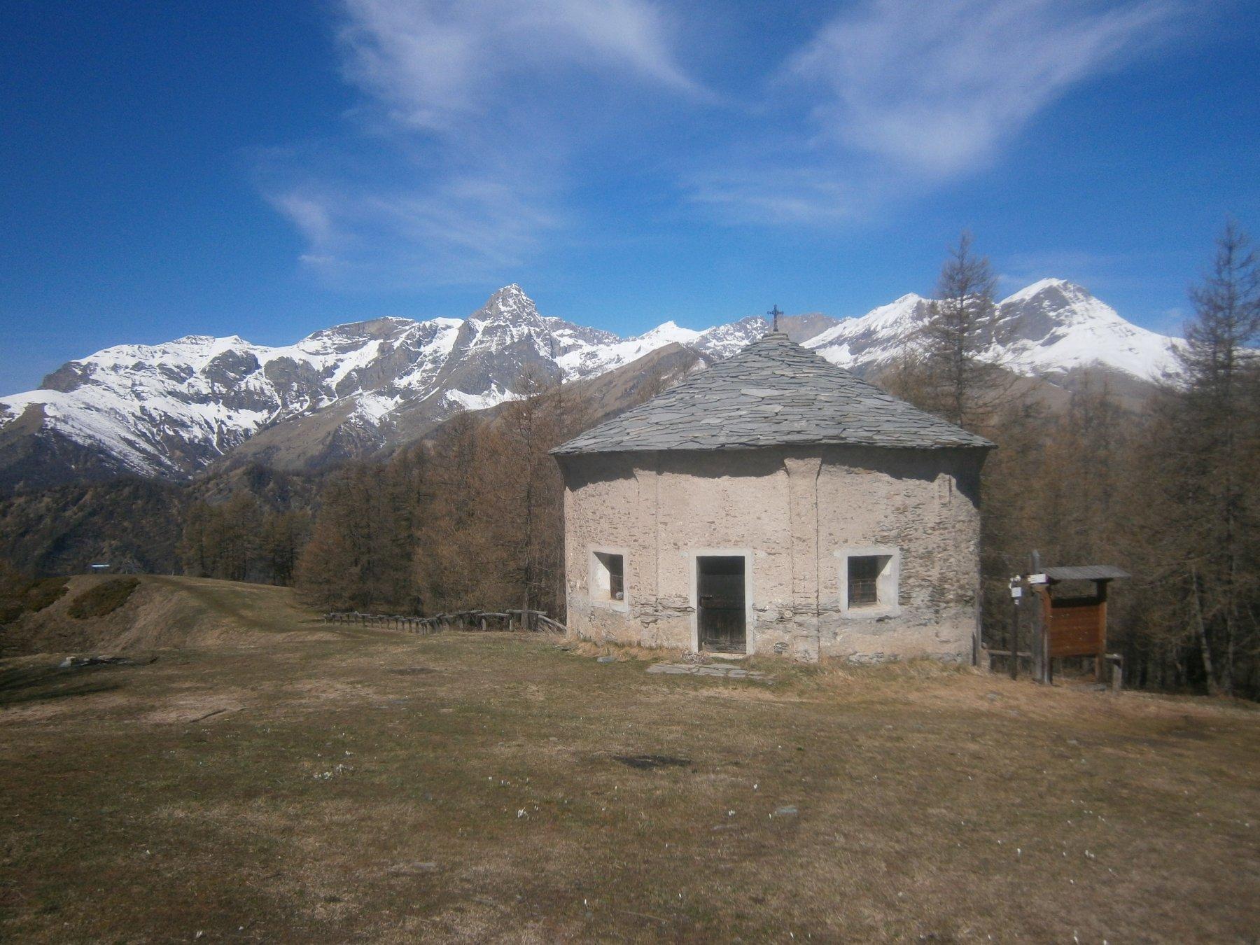 Colle san Giovanni