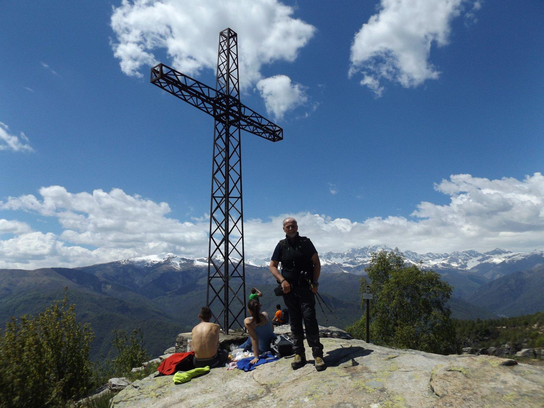 Croce di Sanfront