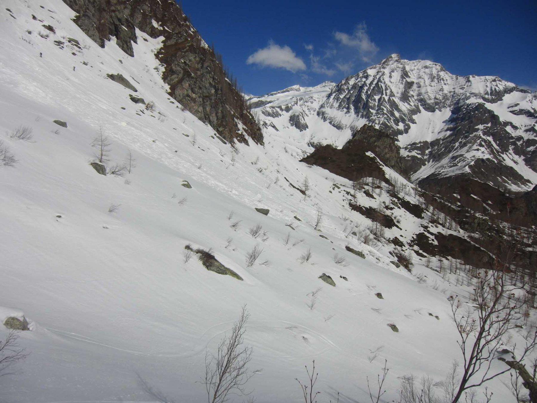 Colle Sud del Tovetto