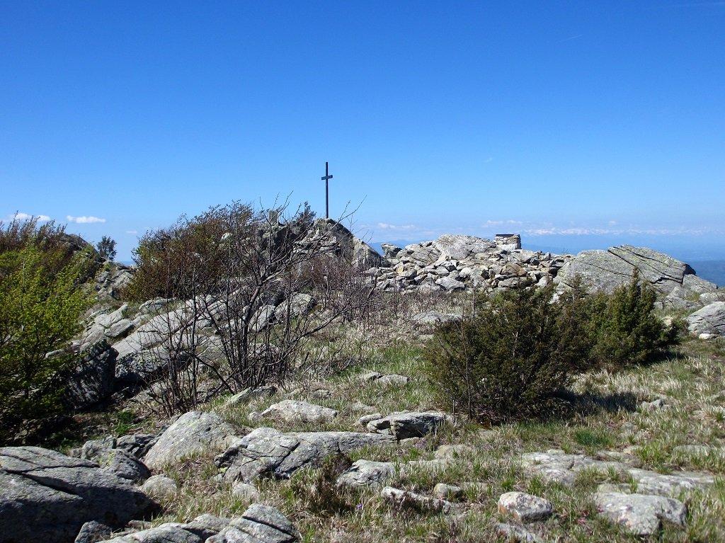 Monte Ermetta