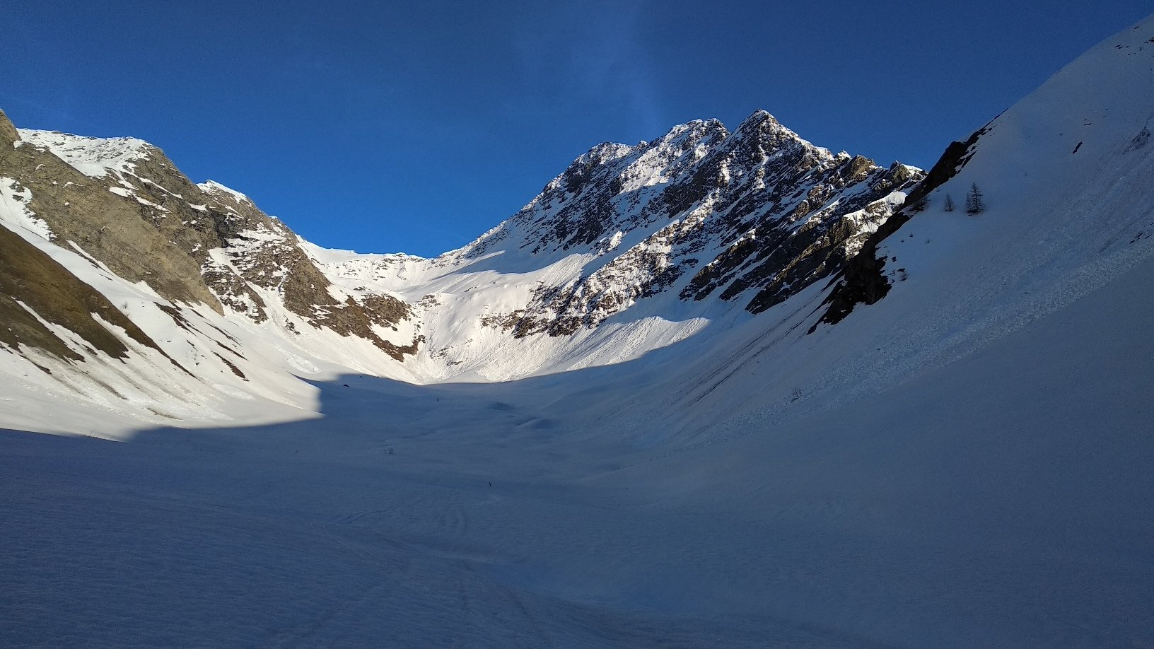 col Battaglione Aosta
