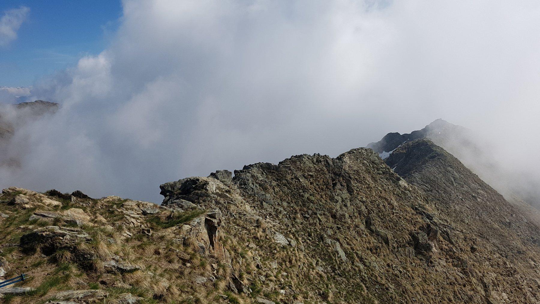 Cresta Est del Civrari