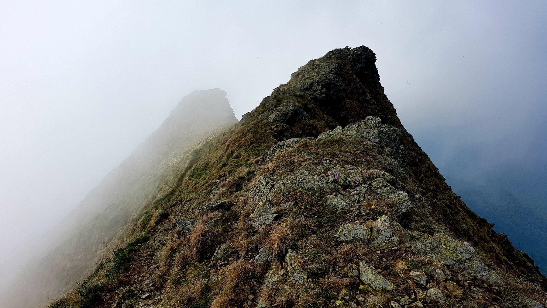 Cresta Sud del Civrari
