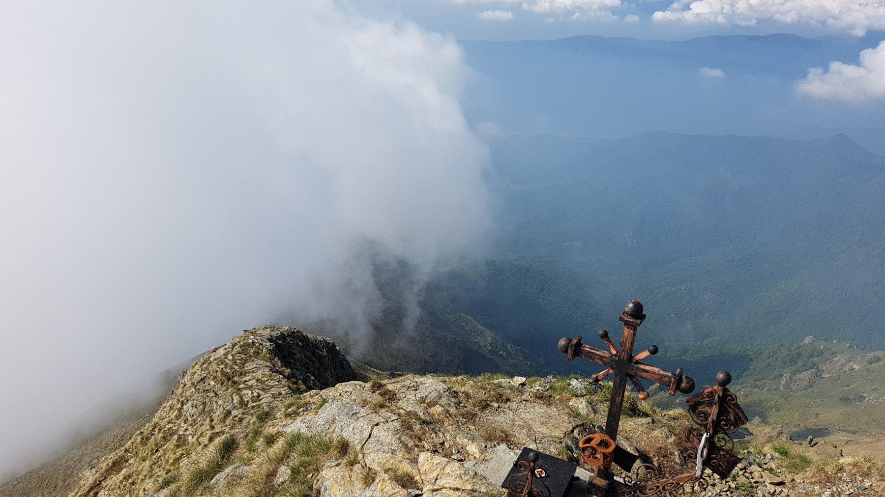 Nebbia in arrivo da Est