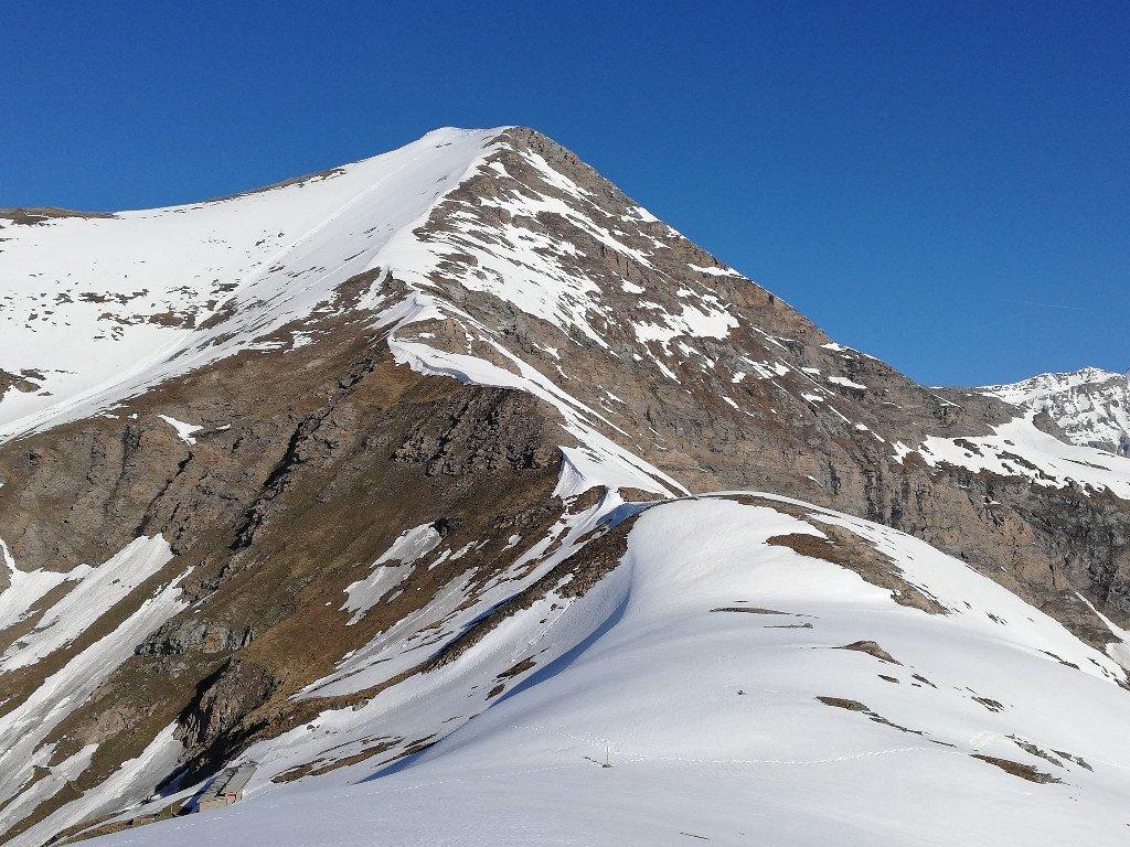 Palon (Monte) da Malciaussia 2019-06-01