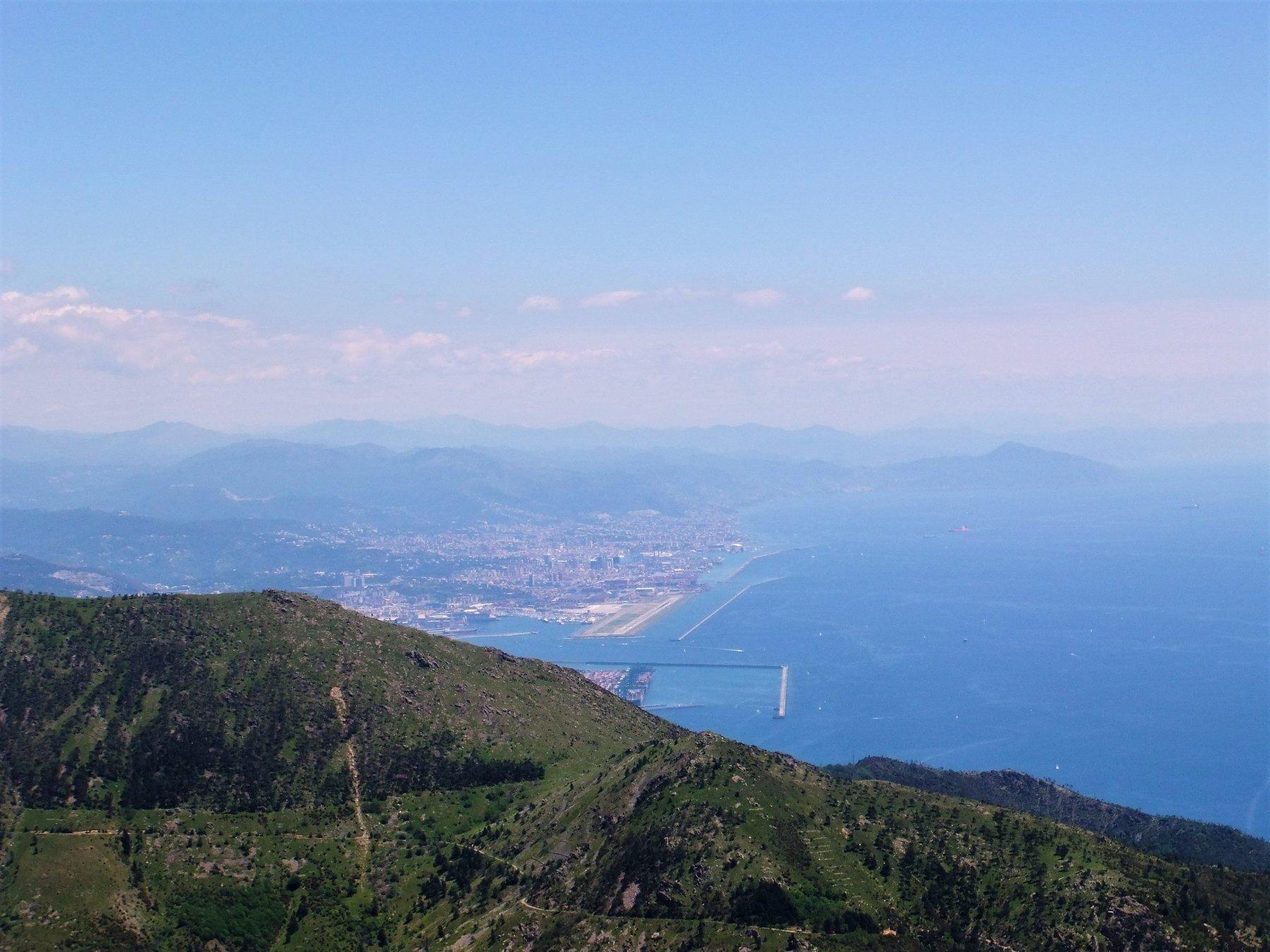 Genova dall' Argentea