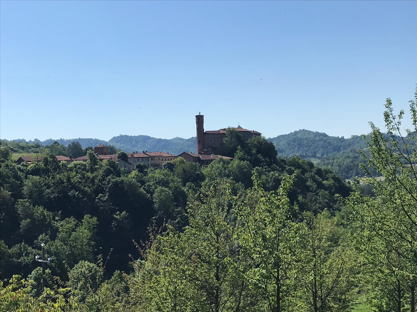 Castello di Rosalba