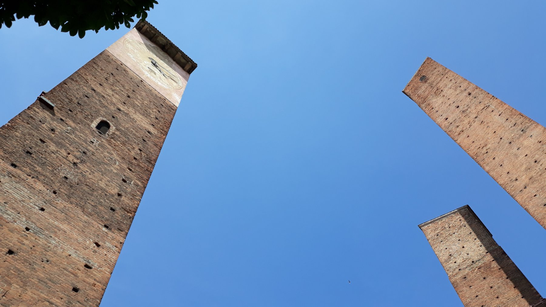 Pavia le Torri