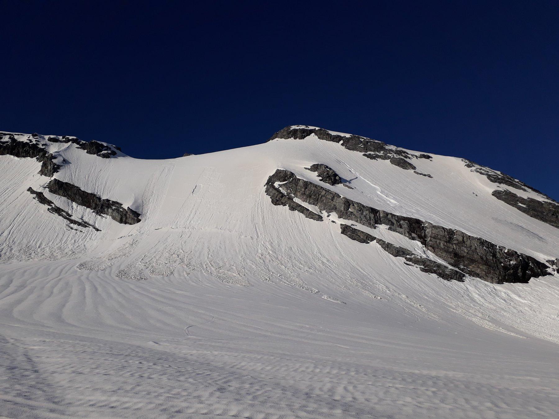Monte Cristallo - Parete Nord e Cresta Est