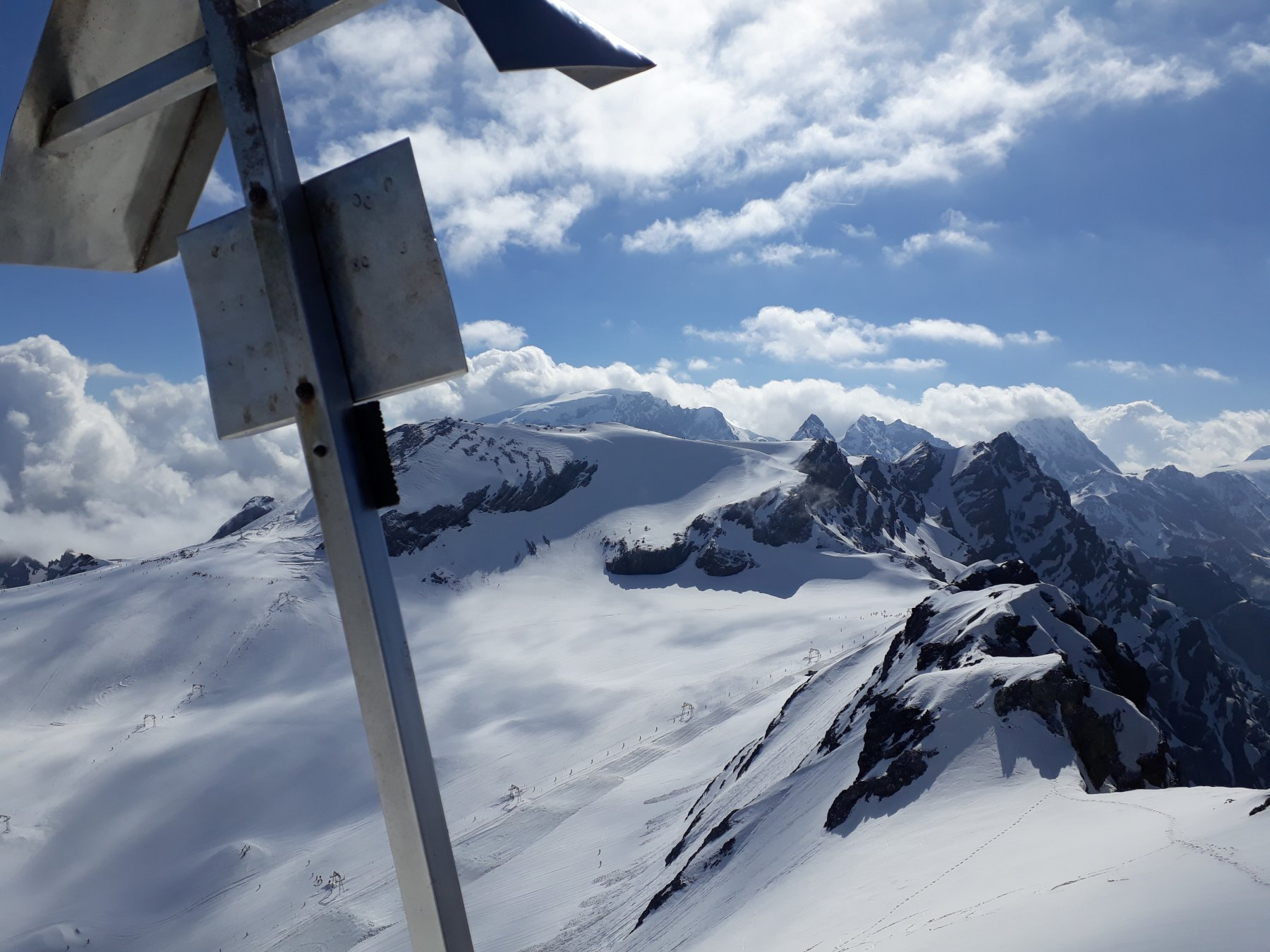 Monte Cristallo