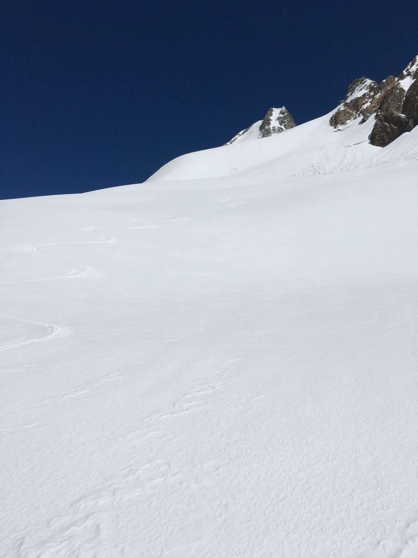 Super Curve, super neve!