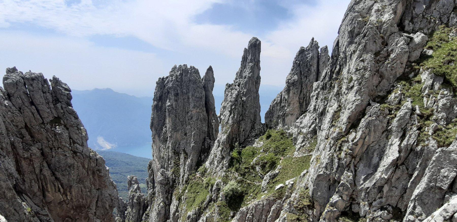Torre- Gruppo del Fungo Piloni 2019-06-20