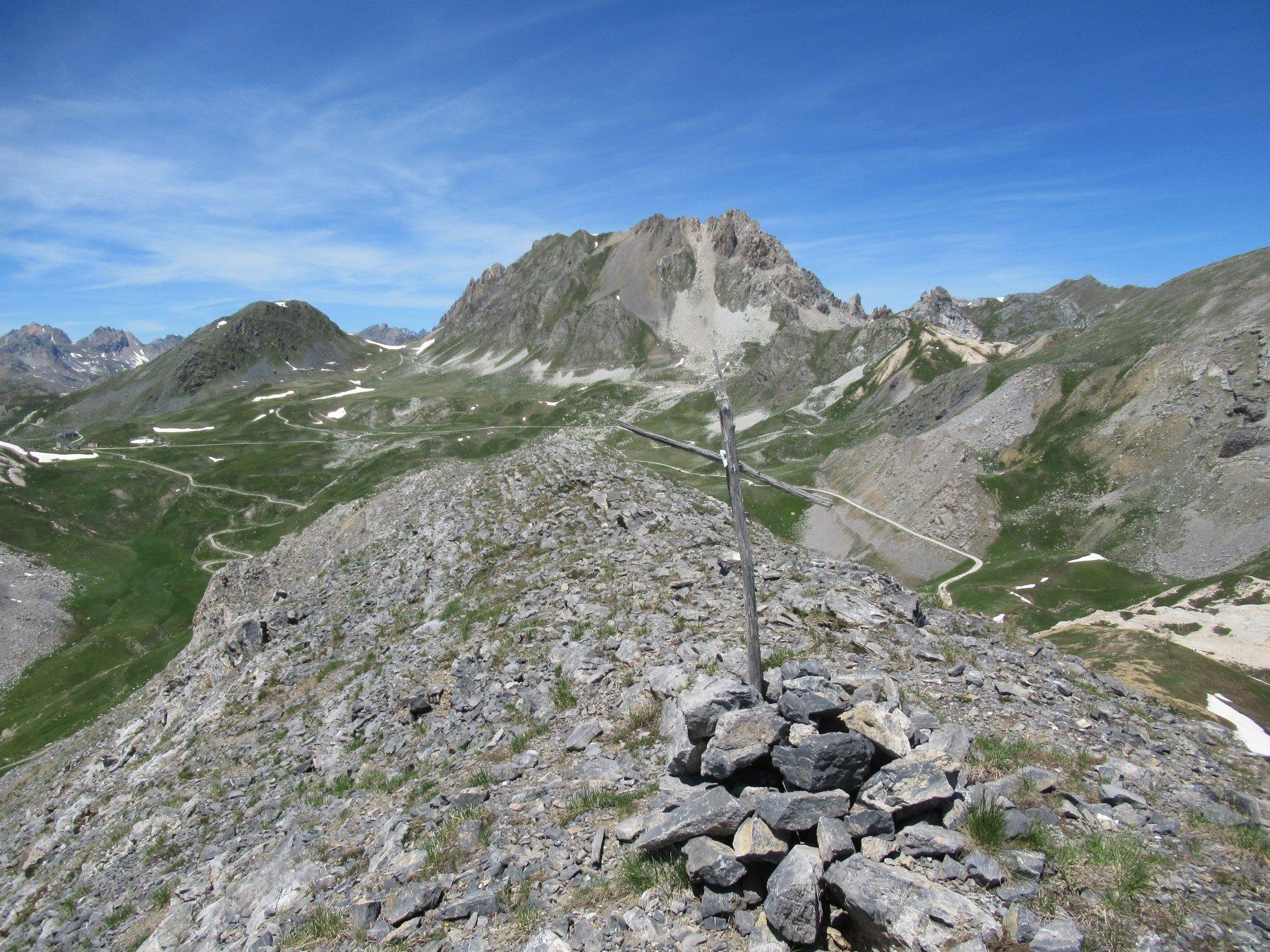 Monte Ruissas