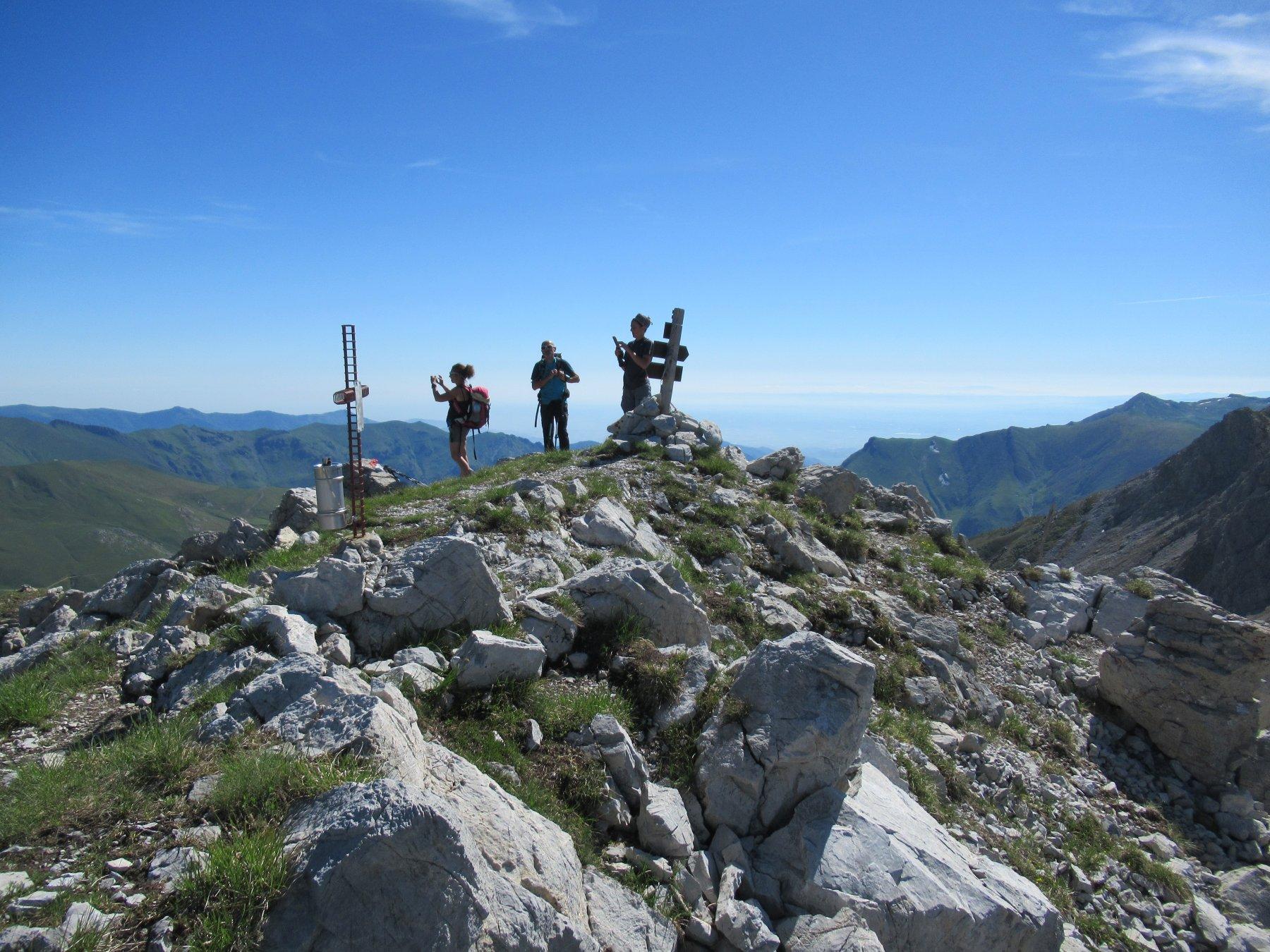 Monte Viridio