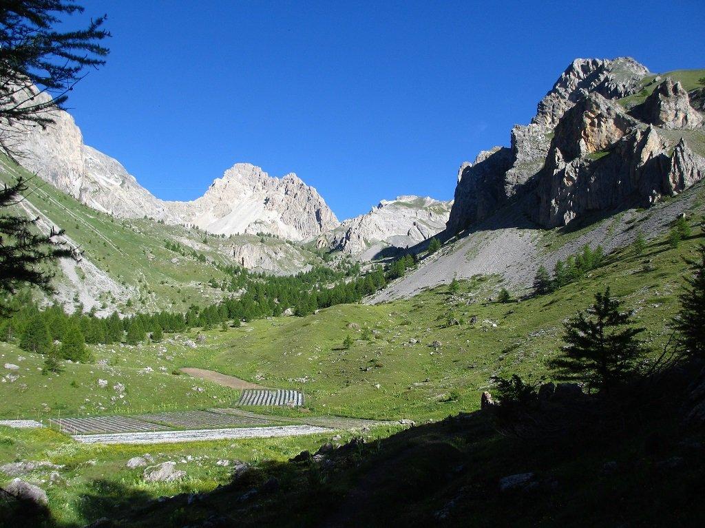 IL vallone Enchiausa