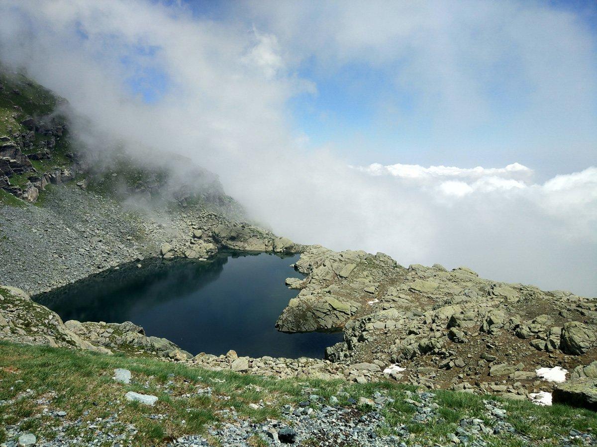 Lago di Costagrande