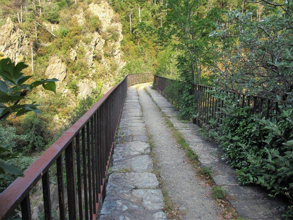 Ponte di Negrone
