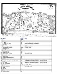 locus amoenus - vie