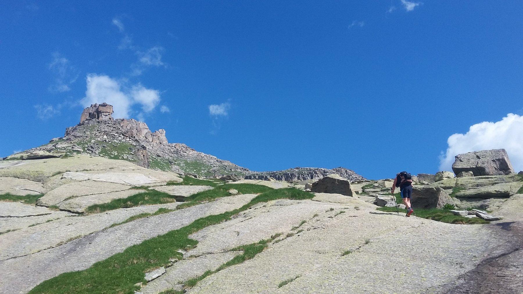 Dopo l'Alpe Seone
