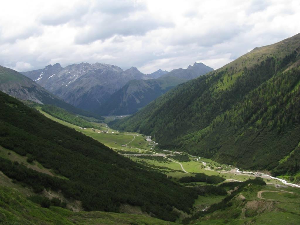 Bassa Val Federia