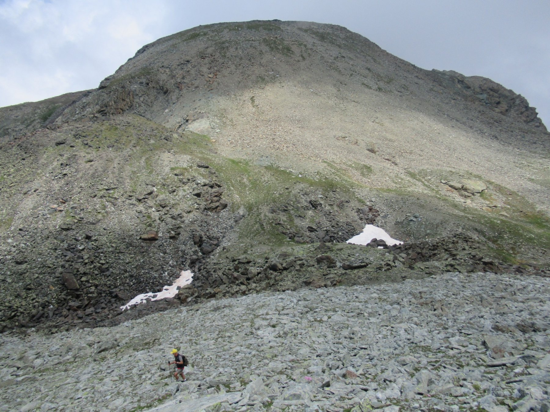 Monte Iverta