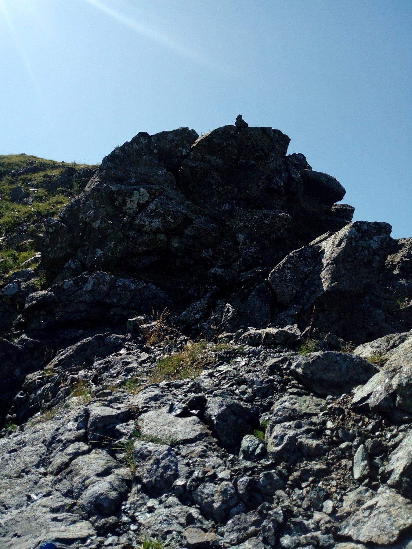 sulla cresta 2