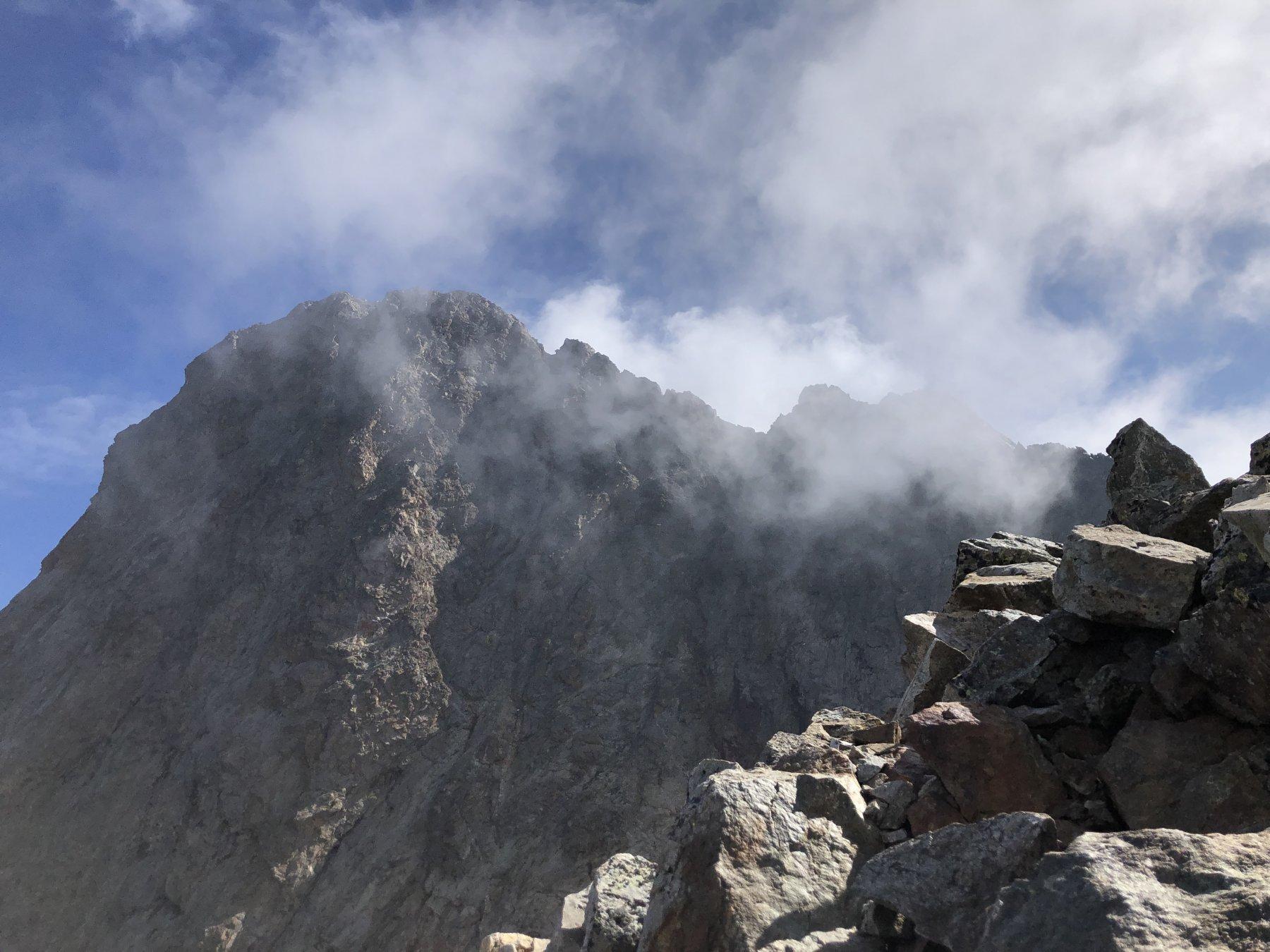 Cima Purtschelle 3040m