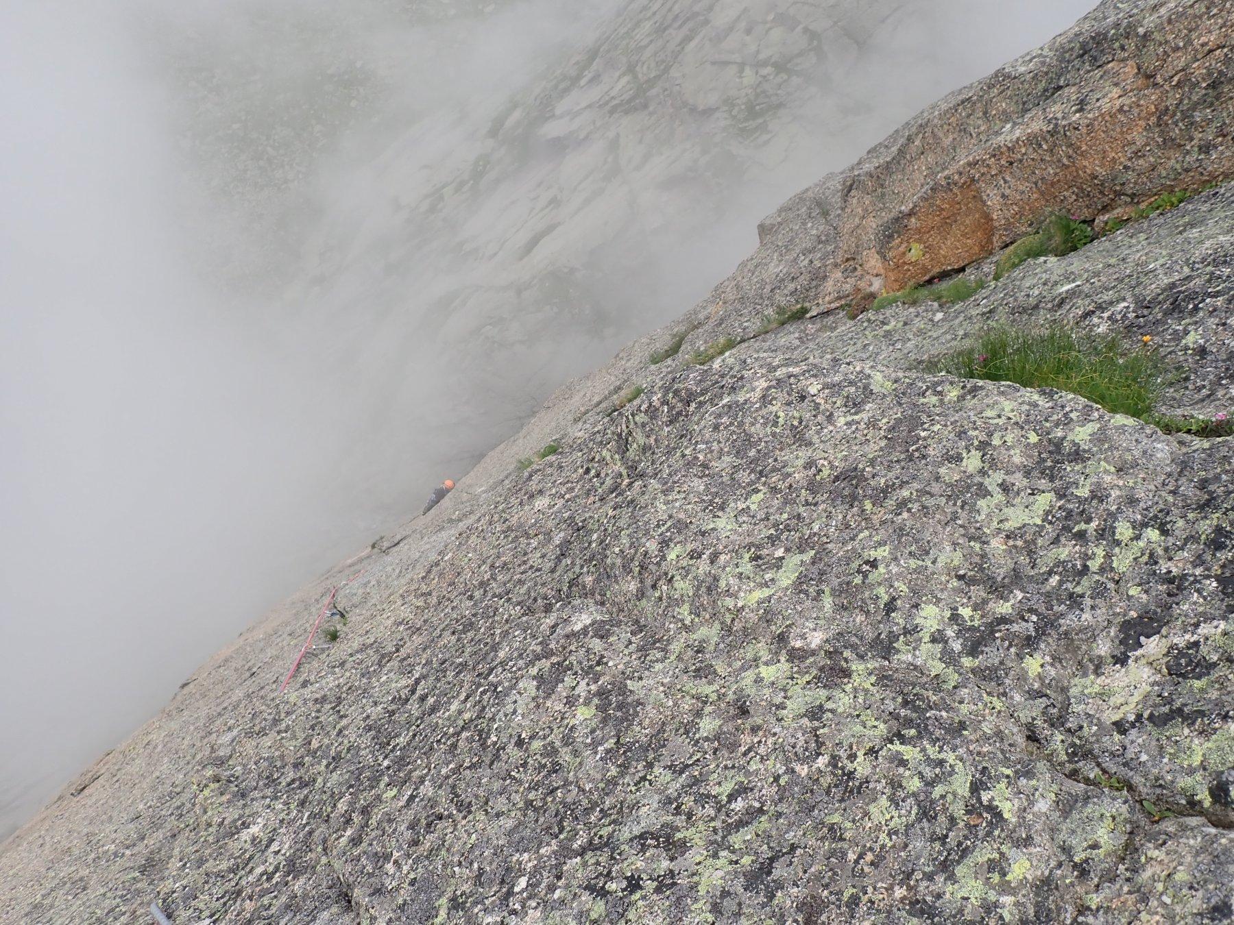 Destrera (Monte) via Directa 2019-07-20