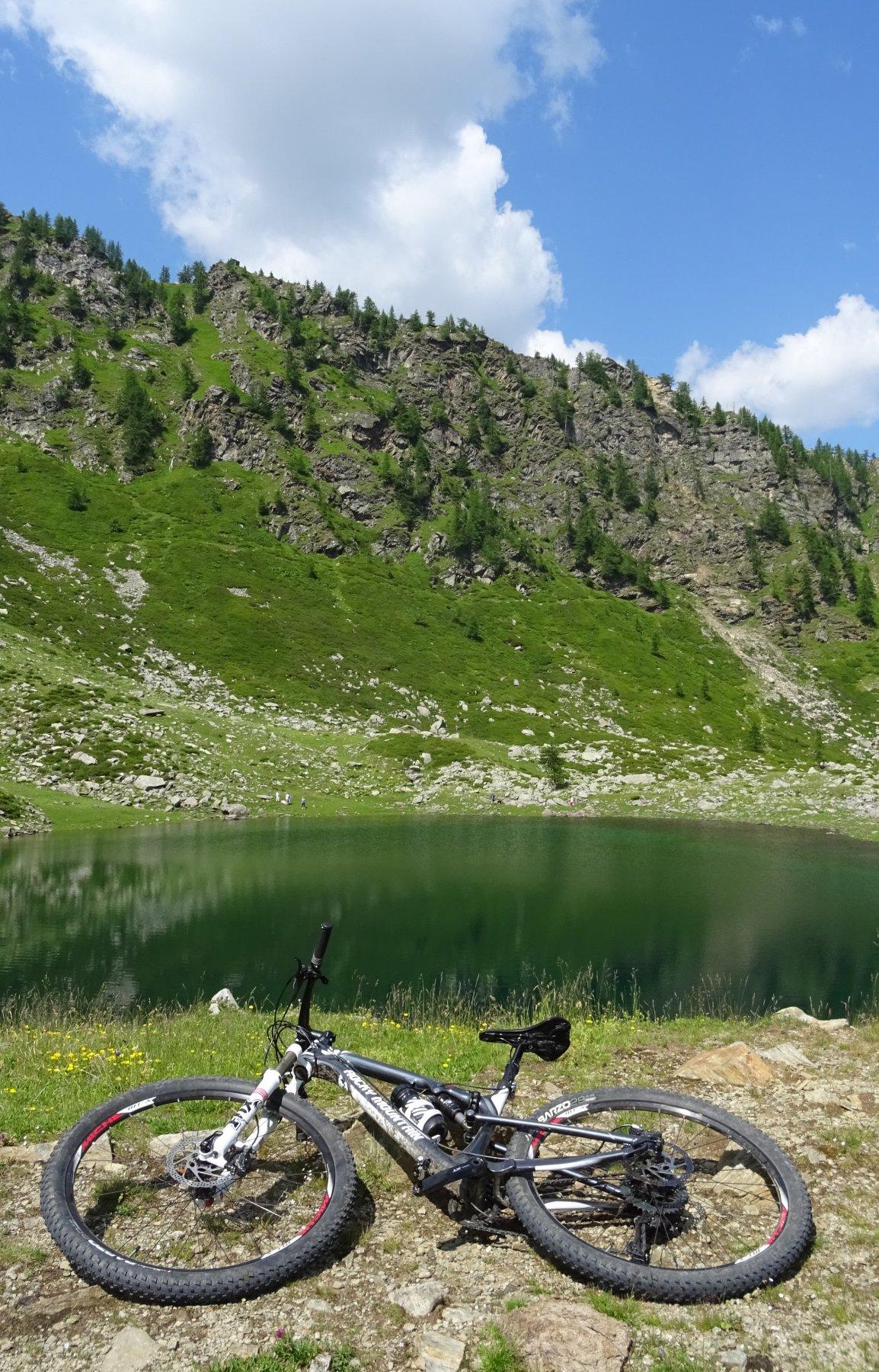 Lago Lausun