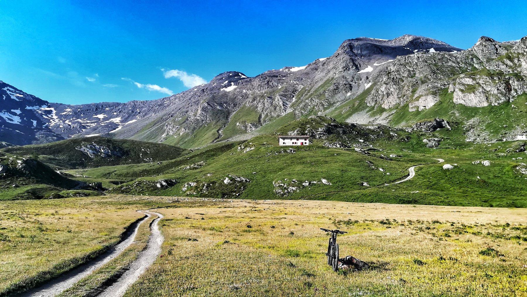 Alpe Gran Chaux