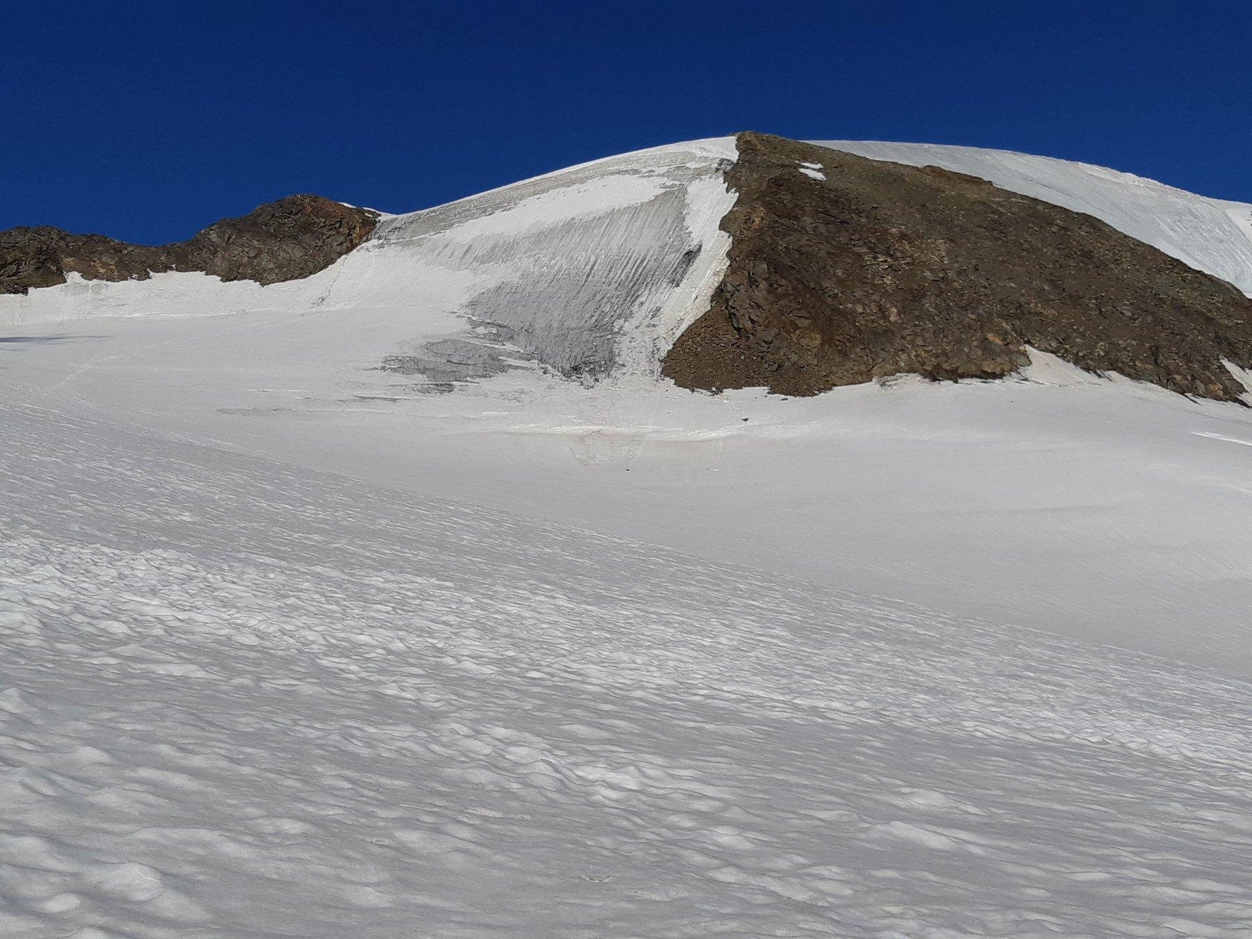 Velan (Mont) da Bourg Saint Pierre e la Cabane du Velan 2019-07-21