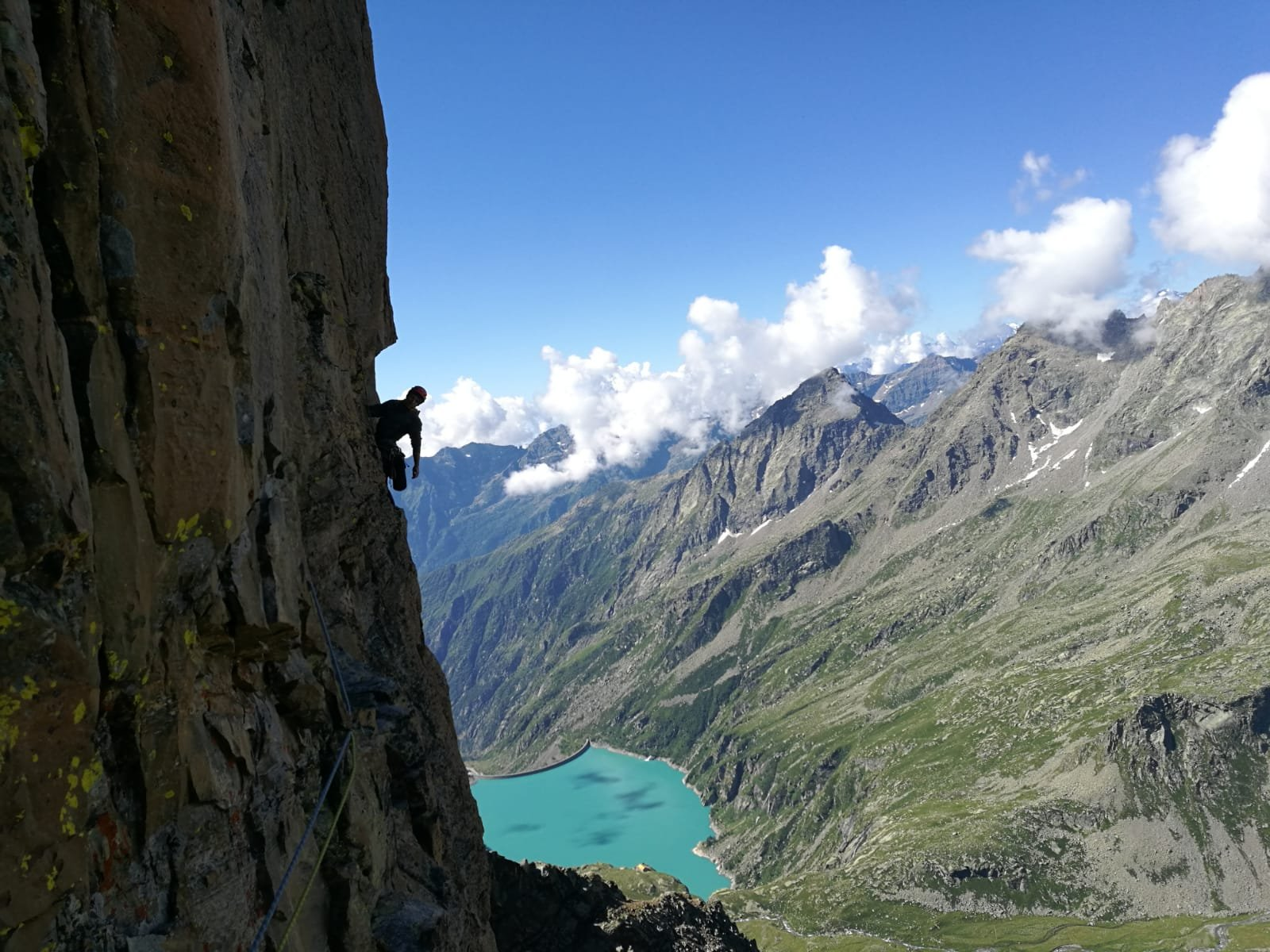 Valsoera (Becco di) Sturm und Drang 2019-07-30