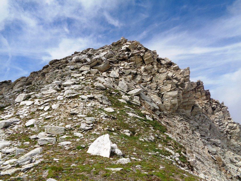 Monte delle Camoscere