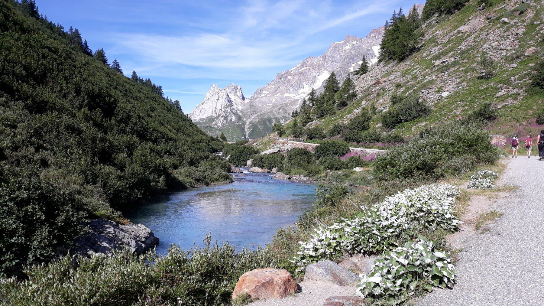 Lago di Combal