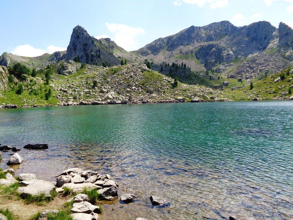 Lago Sant'Anna