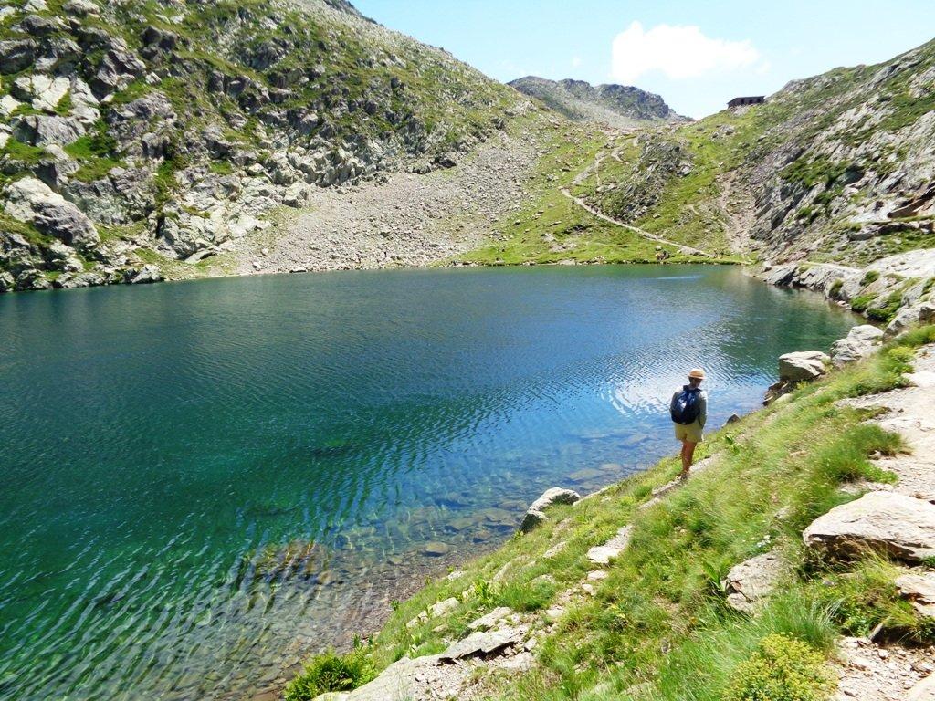Lago Lansfer Soprano