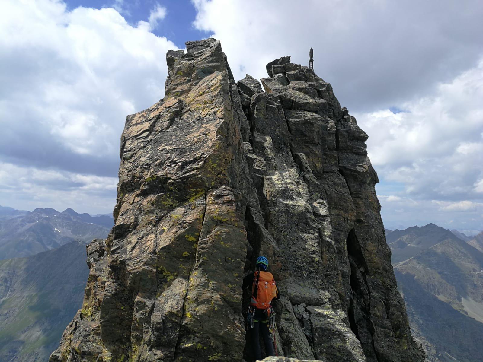 Picco coolidge 3340m