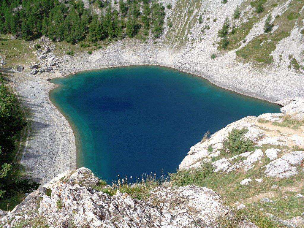 Lago Visaisa