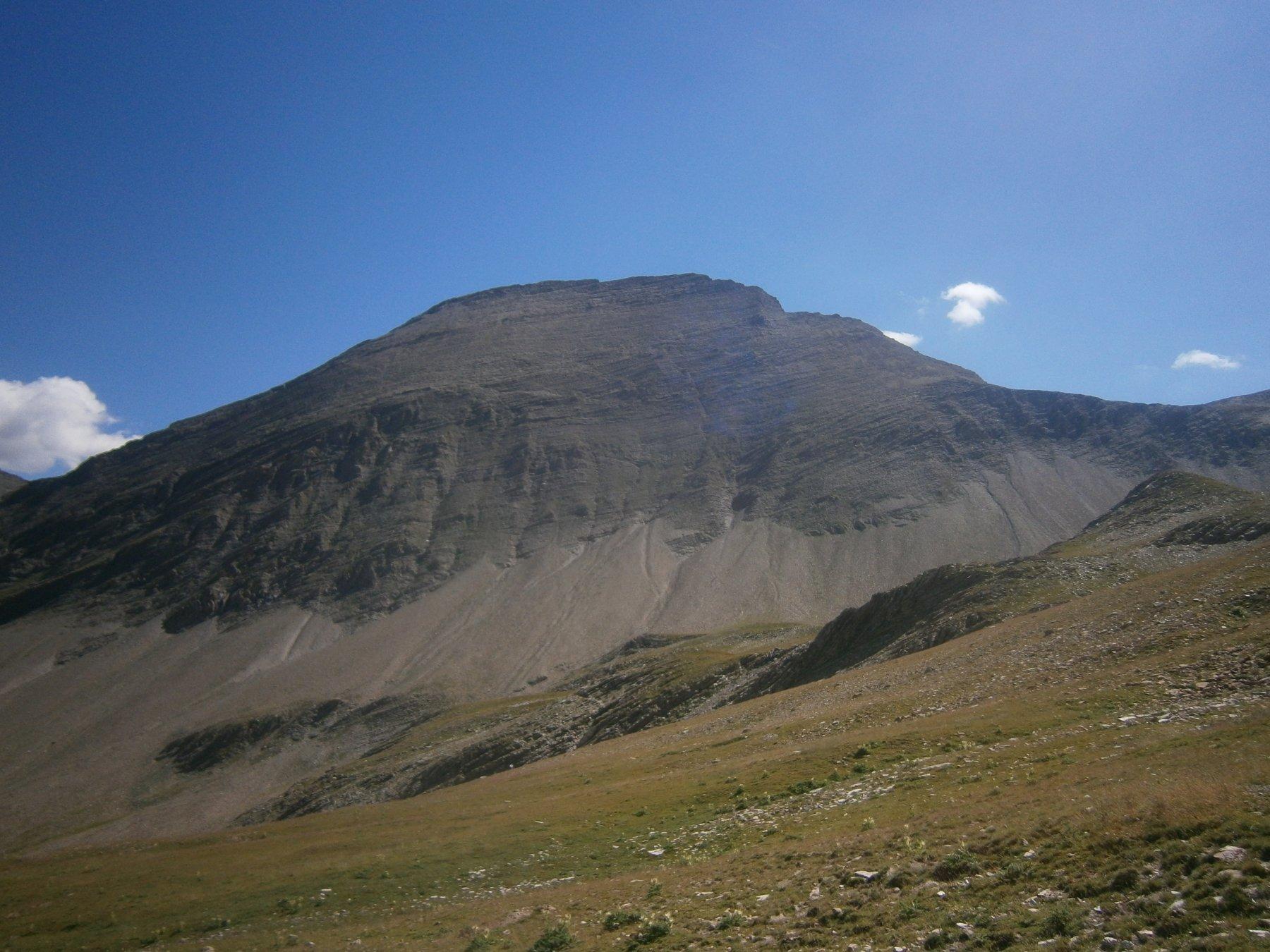 Grand Berard dal vallone Parpaillon