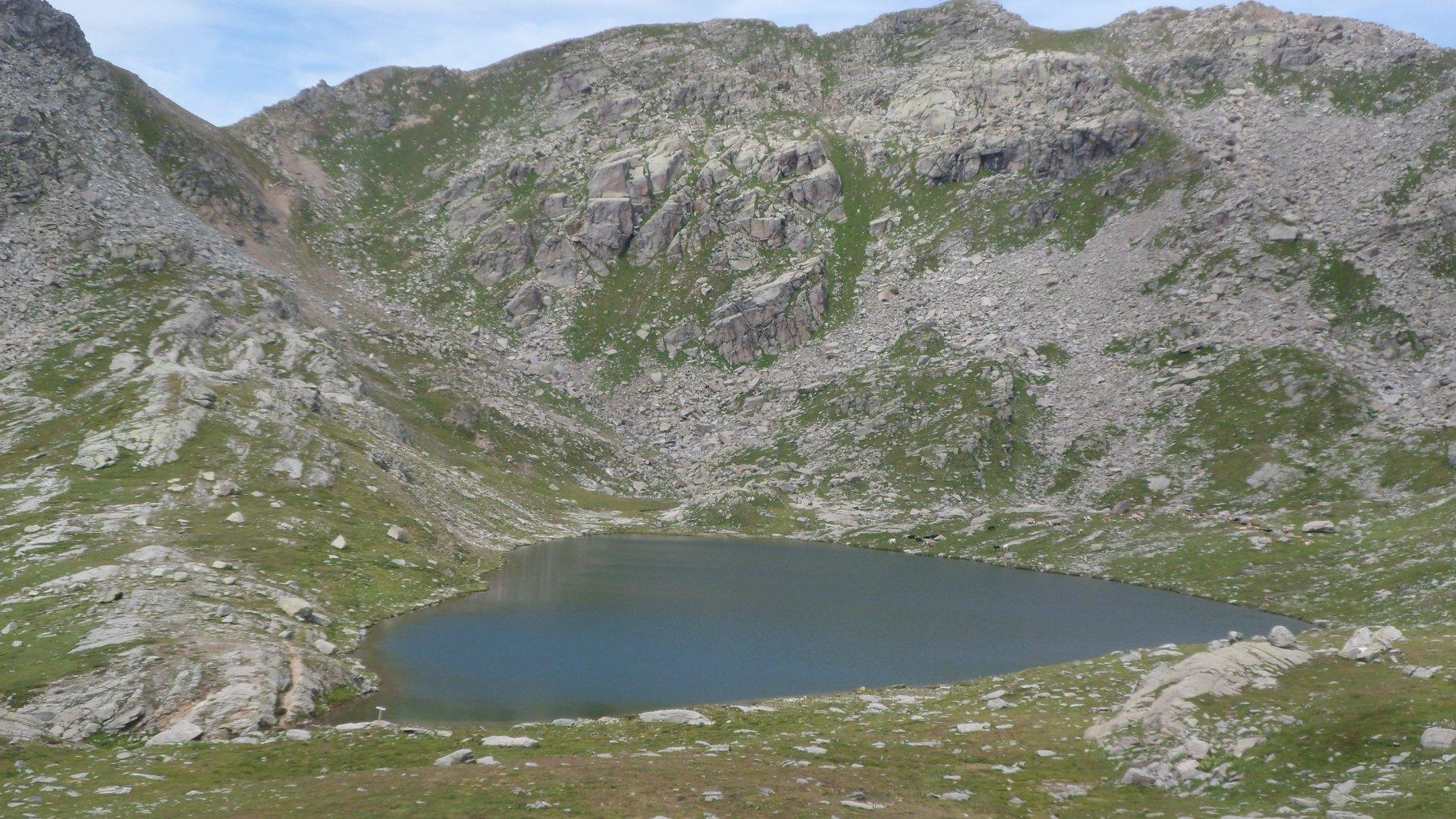 Lago Fertà
