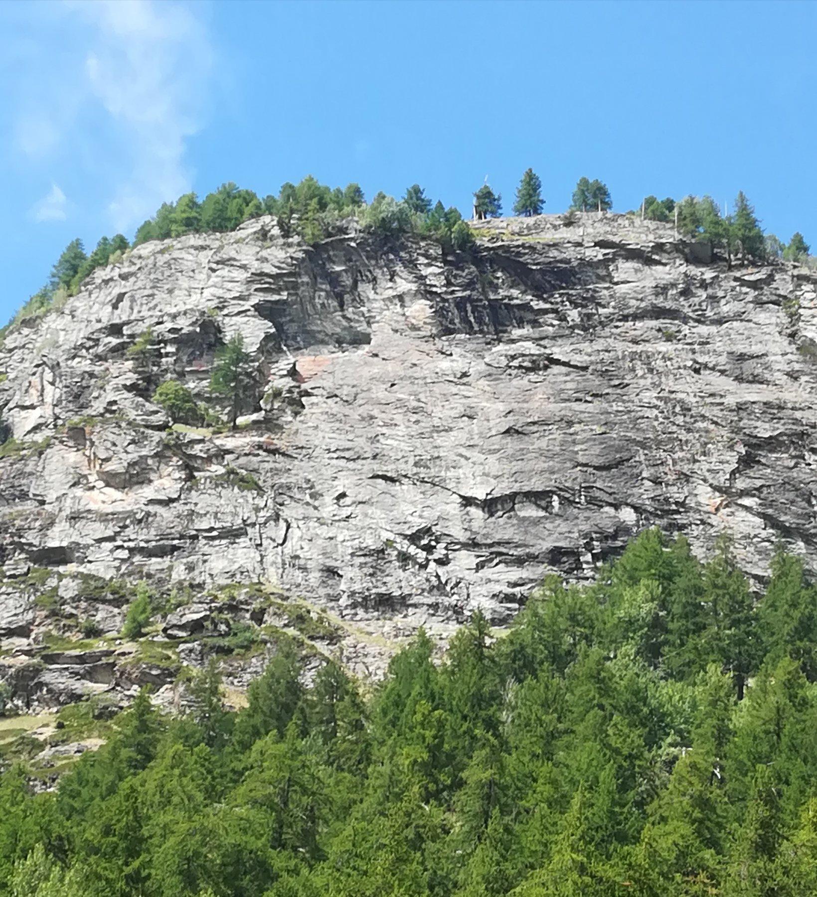 Gnalle (Mont de) Mario e Cecilia 2019-08-17