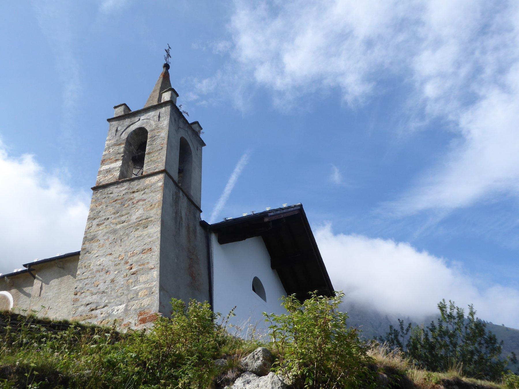 chiesetta di San Grato
