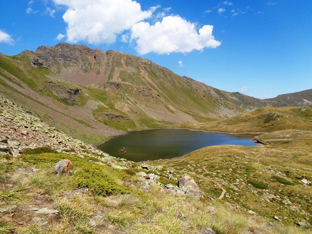 Lago Fallere