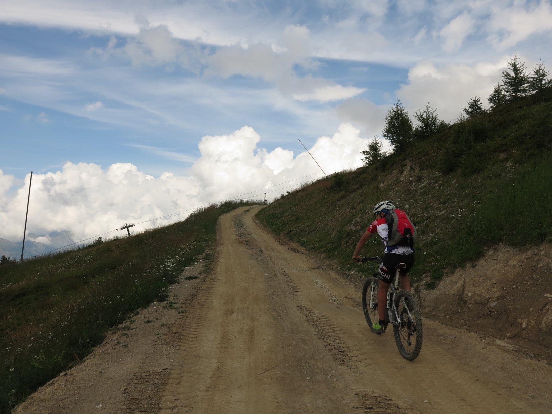 Appenna (Monte) da Pattemouche, giro per Valle Argentera e Laval 2019-08-21