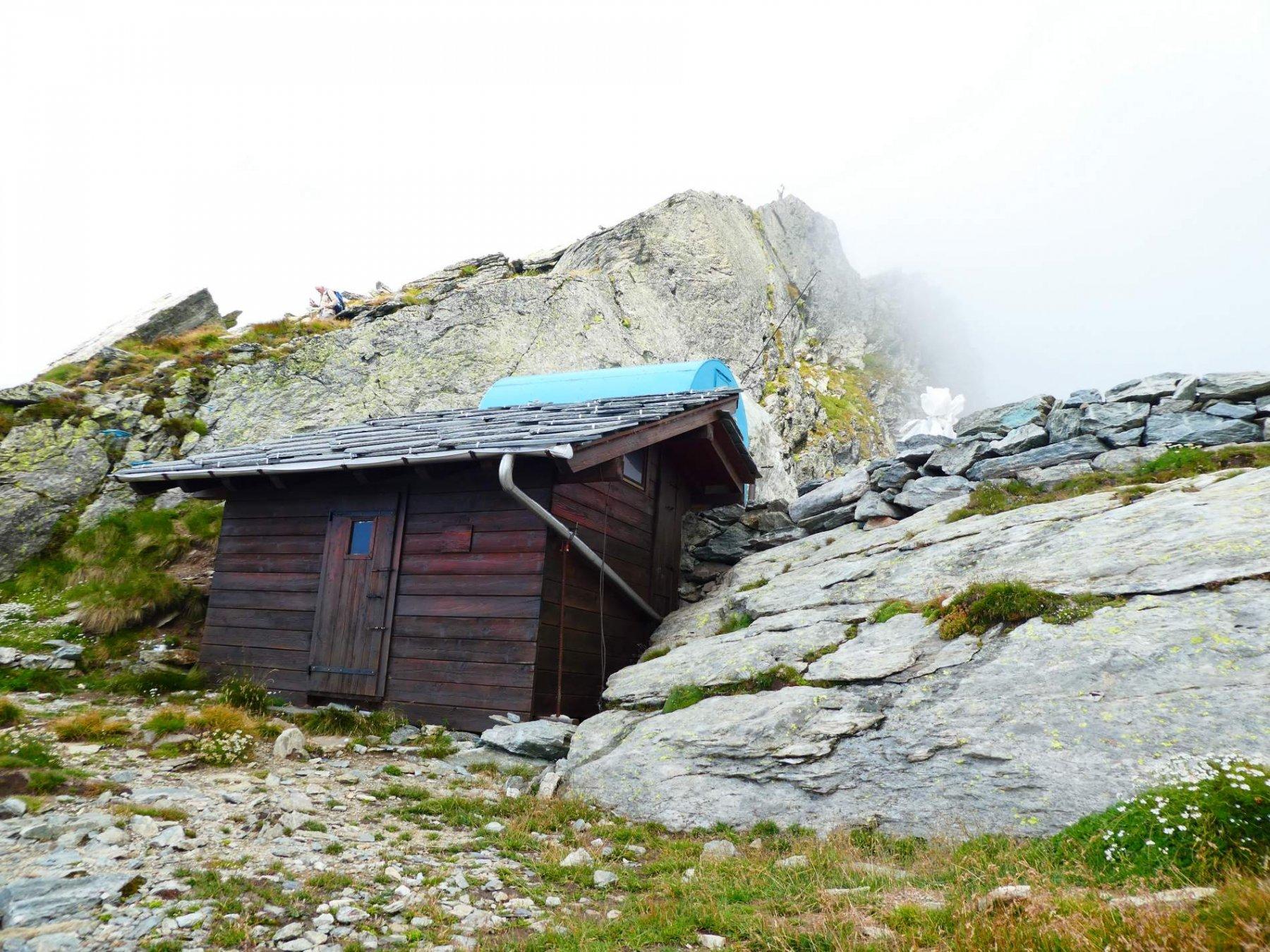 bivacchi Monte Crabun