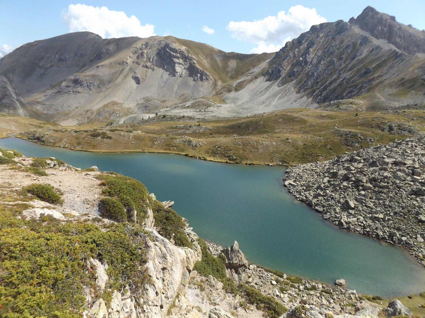 Lago d'Oule