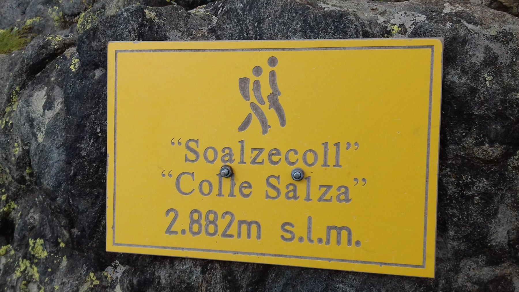 Al Colle