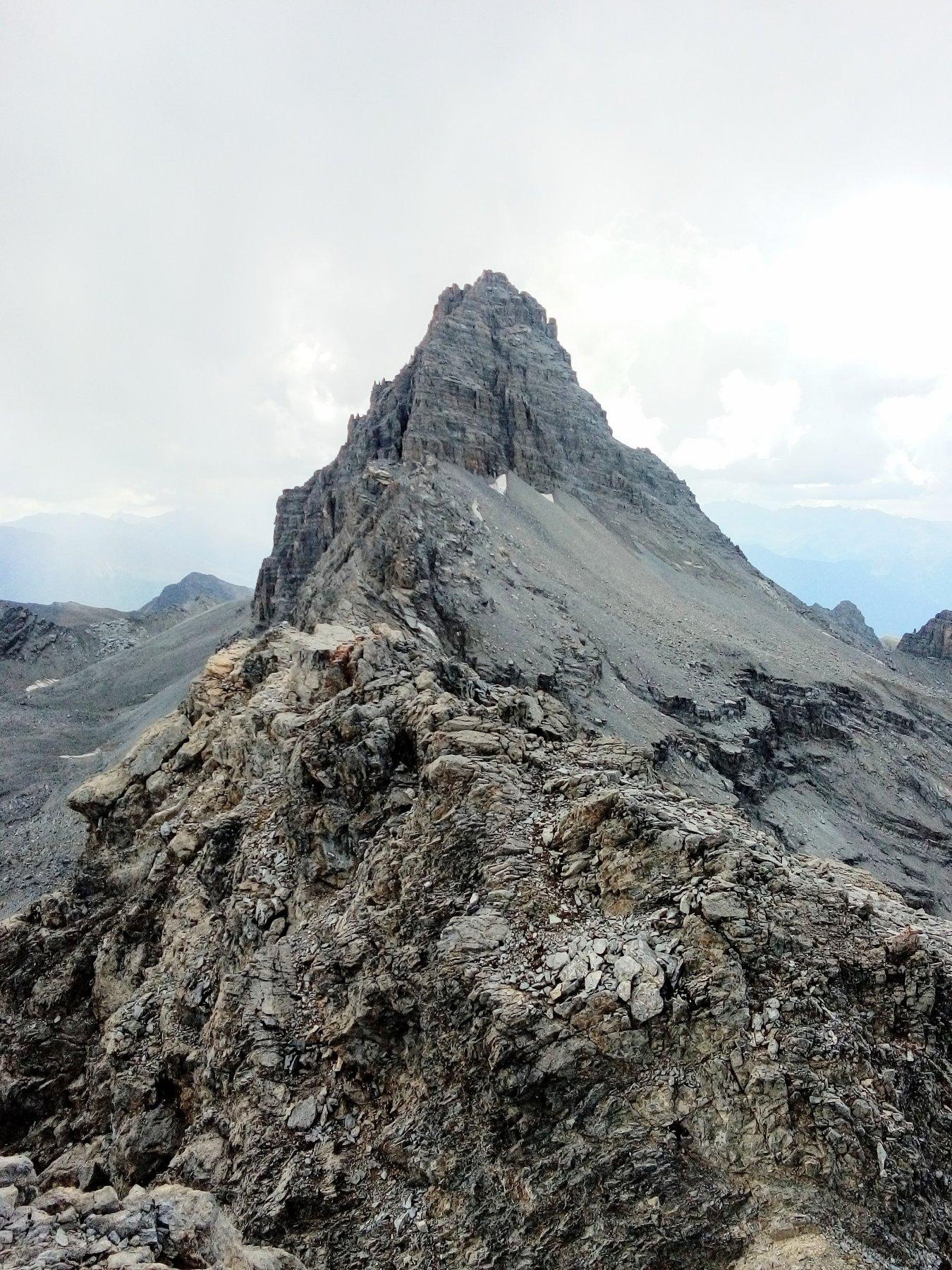 Gran Pic de Rochebrune